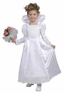 kids bride halloween costume kids bride princess designer costume 37 99 the