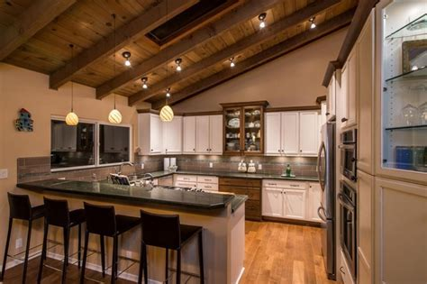 Slanted Ceilings For a Unique Touch in Your Home?s