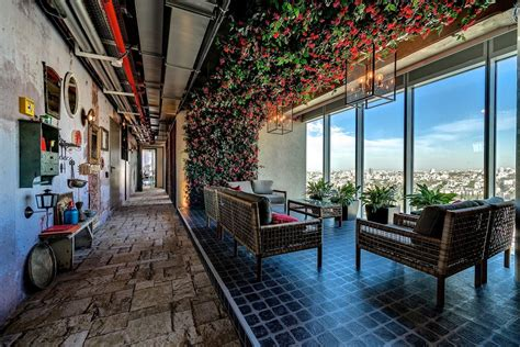 google tel aviv 10 of the coolest offices in the world the idle man