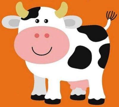 google imagenes vacas dibujos de vacas a color para imprimir buscar con google