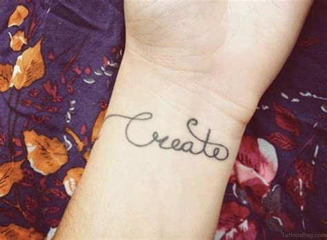 name tattooed on wrist 70 interesting name tattoos on wrist