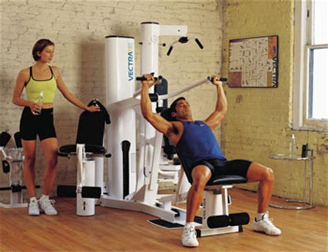 fitness shop vectra on line 1600 home
