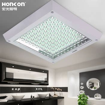 kitchen lighting led ceiling kwong led kitchen lights balcony aisle lights ceiling