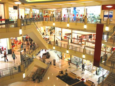 Do You Shop Outlet Malls by Is The End Of The Mall Really Coming