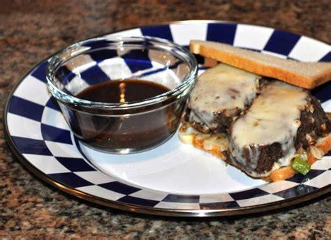 beef au jus sauce recipe food com