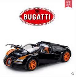 Bugatti Font Achetez En Gros Bugatti Veyron Moul 233 Sous Pression 1 18 En