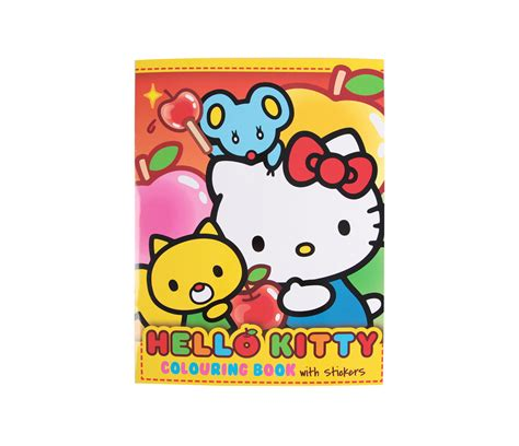 hello coloring books hello coloring book sanrio