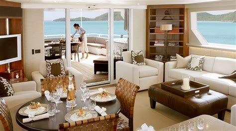 Luxury Yacht Interiors by Eclipse Superyacht The World S Most Expensive Yacht