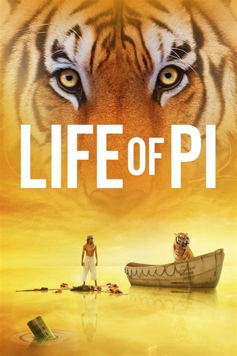 misteri film life of pi life of pi