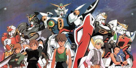 mobile suit gundam anime mobile suit gundam wing wallpapers anime hq mobile suit
