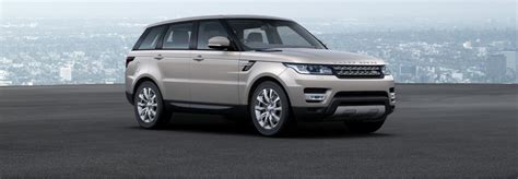 land rover aruba range rover sport colours guide carwow