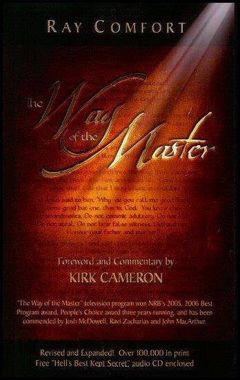 ray comfort bible the way of the master calvary chapel