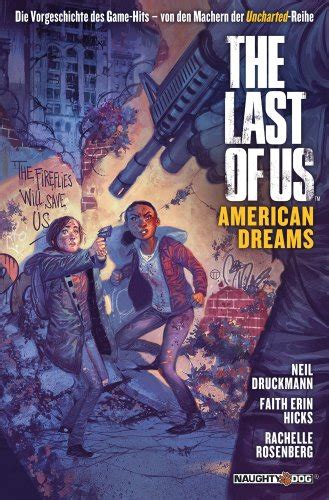 The Last American Wiki The Last Of Us American Dreams The Last Of Us Wiki