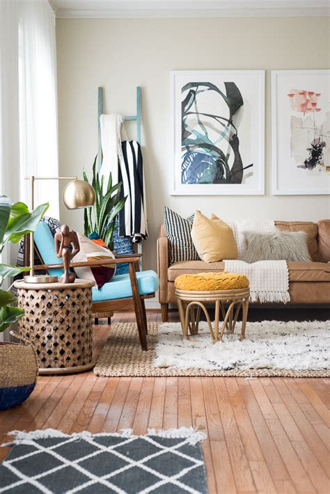 Gordmans Home Decor by Fall Home Tour 2016 Place Of My Taste