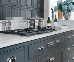 need reccomendation for kitchen cabinet a blue grey