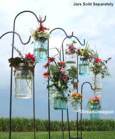 Sand Ceremony Vases With Lids Wedding Aisle Mason Jar Diy Hanging Flower Vases Or Lanterns 8