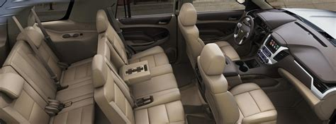 Chevrolet Tahoe Interior by 2015 Chevy Tahoe Specs Autos Post