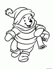 pics photos baby winnie pooh christmas coloring pages wallpaper