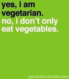 Would You Eat This Vegetarian Pt by Vegetarians Are Awesome On Vegetarian Humor