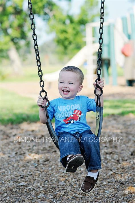 Backyard For 3 Year Olds Boy 2 Year Photography Pictures