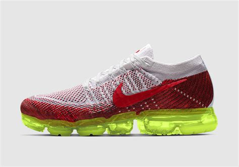 Nike Vapor Max Day To nike vapormax air max day nikeid release info