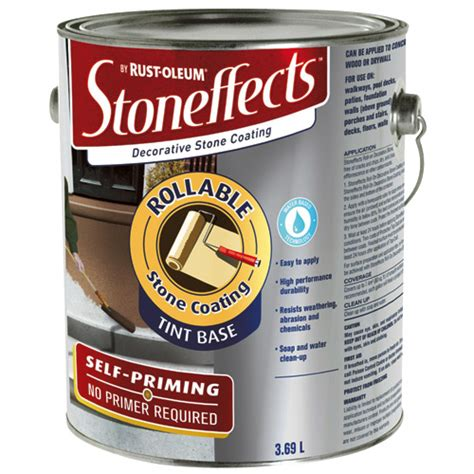 coating quot stoneffects quot rollable coating rona