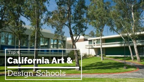 game design schools in california the 4 best art colleges in california digital design