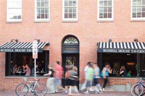 russell house tavern cambridge ma the top 10 spots for al fresco dining in boston
