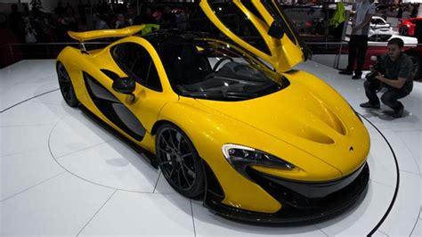 Mclaren Top Gear by Meet The Production Mclaren P1 Top Gear