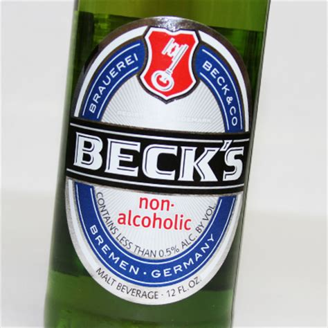 is non alcoholic better for you is free truly better than with