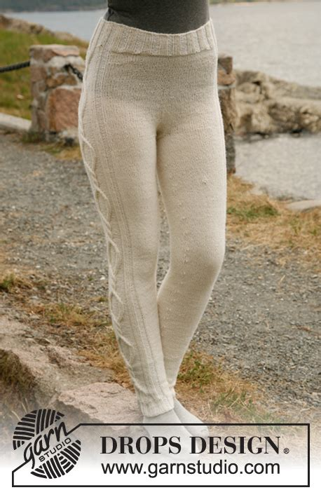 free pattern knitted leggings knitted drops tights with cables free pattern needled