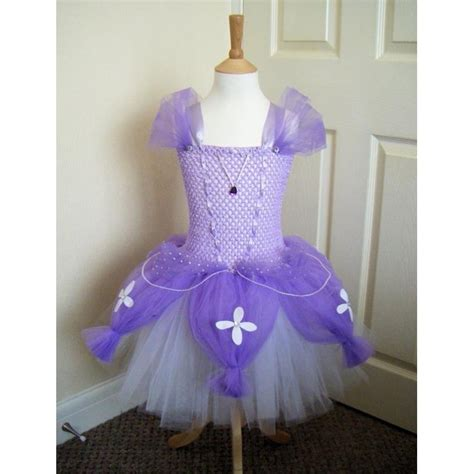 Pita Handmade Princess Sofia princess sofia inspired tutu dress by mummys fairies handmade princess sofia inspired