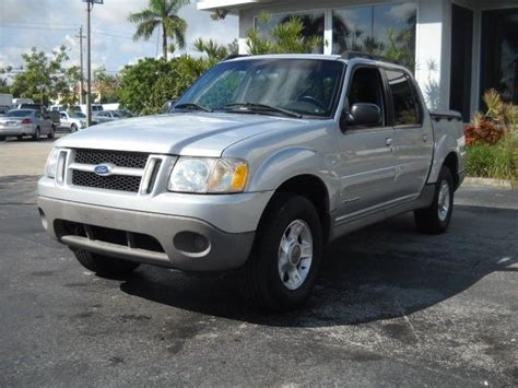 manual for ford sport trac 2001