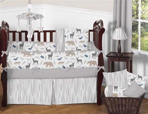Outdoor Themed Crib Bedding Best 25 Baby Boy Bedding Sets Ideas On Baby Boy Crib Bedding Baby Boy Bedding And