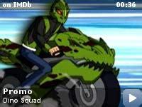 dino squad tv series  video gallery