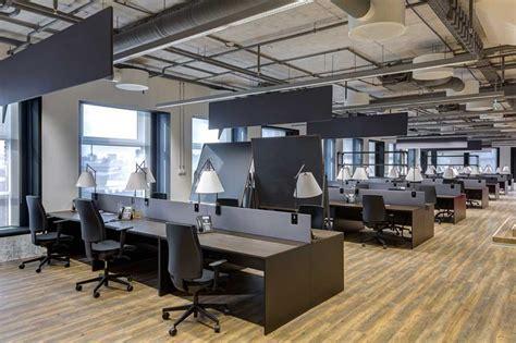 Real Estate Marketing Floor Plans by Dise 241 O De Oficinas Eficientes Energ 233 Ticamente
