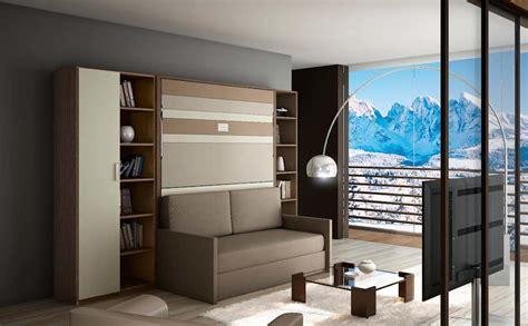 Mobili Trasformabili Salvaspazio by Idee Arredamento Casa Interior Design Homify