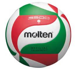 Table Tennis Table Sale Molten V5m3500 Volleyball