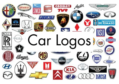 foreign sports car logos foreign car logo symbols