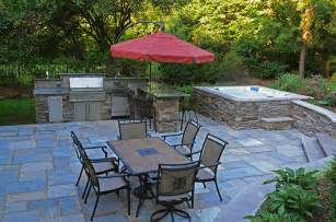 Small Backyard Patios by Nj Landscaping And Pool Designs For Small Backyards Nj