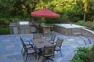 ideas outdoor spaces