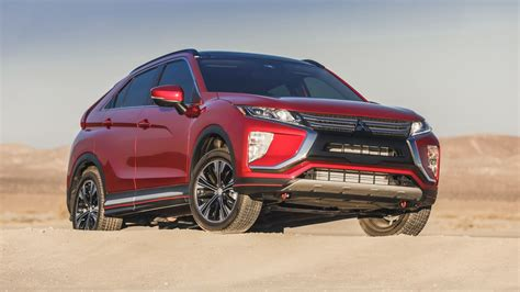 News   Mitsubishi Eclipse Cross? Aussie Debut Set For 22nd December