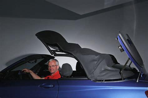 Bmw 2er Maße Kofferraum by Bmw 2er Cabrio Sitzprobe Bilder Autobild De