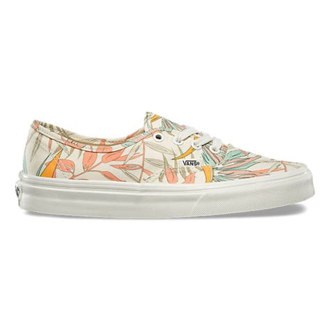 Promo Vans Authentic California california floral authentic shop at vans