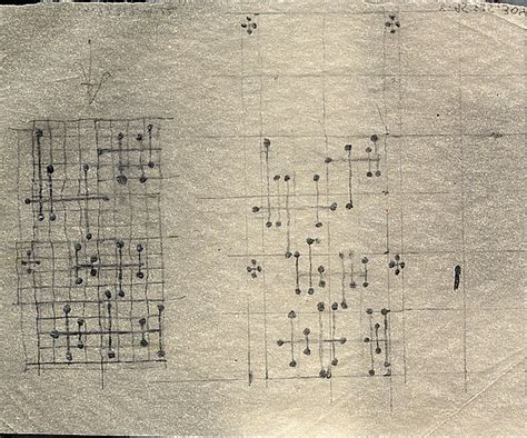 eames pattern fabric eames dot pattern fabric design drawing sketch via