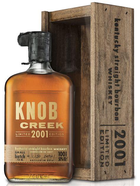 Knob Creek Bourbon Distillery Tour by Last Barrels Laid By Booker Noe Released Booker S