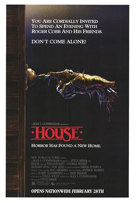 house movies house horror films that changed my life 1 geektyrant