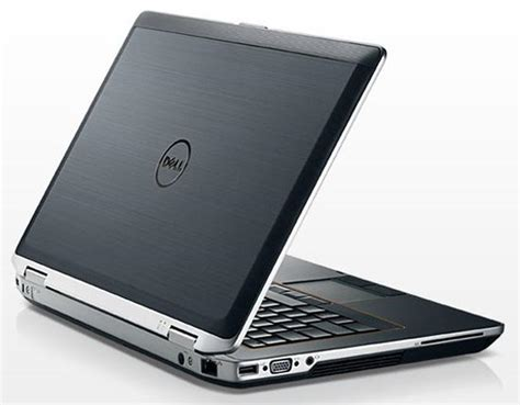 Laptop Dell Latitude E6420 dell latitude e6420 review review pc advisor