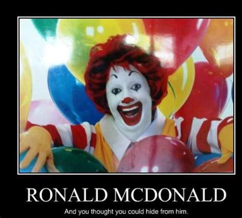 Funny Clown Meme - dreaming in shadows evil clowns