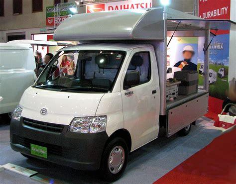 Harga Vans Japan daihatsu gran max